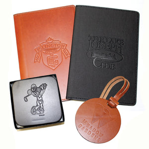 Custom Logo & Promotional Items