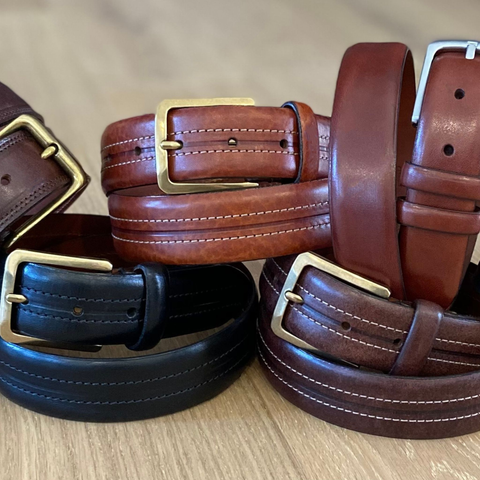 All Belts