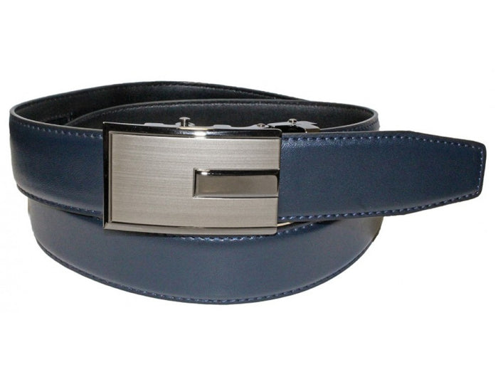 Style 014166 - 35mm Glenayr Leather Golf Belt