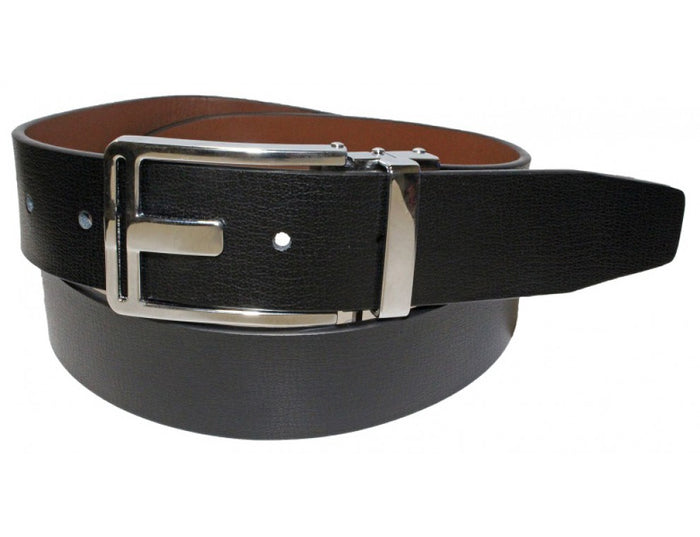 Style 014169 - 35mm Glenayr Reversible Leather Golf Belt