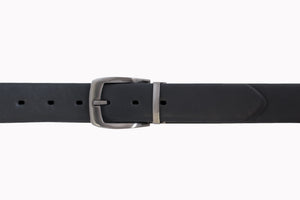 Style 014187- Men's 35mm Flex/Stretch Tubular Strap with Removable Harness Buckle
