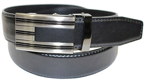 Style 10213 - 35mm Men's Leather Dress Belt