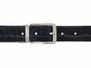 Style 114141 - Women's Reversible Leather Golf Belt