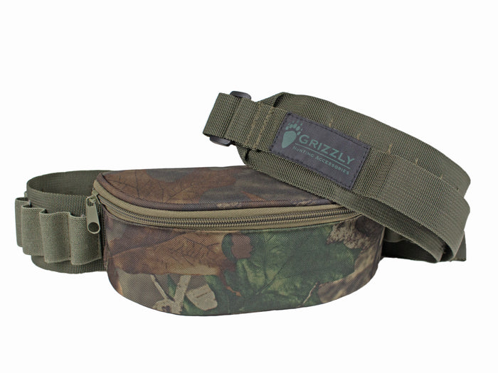 Grizzly Camo Field Pack