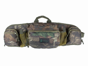 Grizzly Deluxe Camo Field Pack