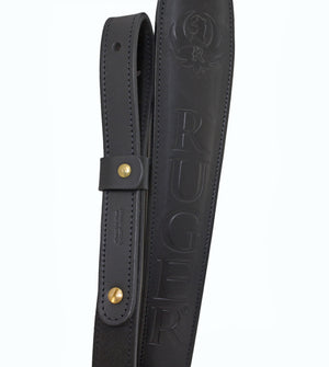 Ruger Padded Leather Cobra Sling