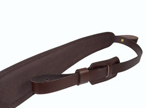 "Grizzly 3"" Deluxe Padded Sling with Thumb Loop"