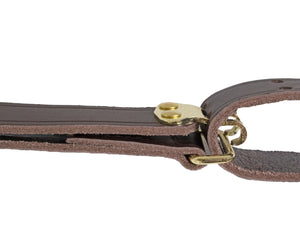 Winchester Leather Military Sling