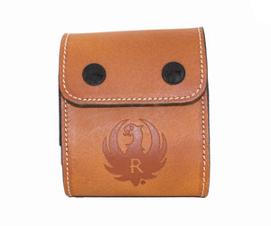 Ruger Leather Cartridge Wallet