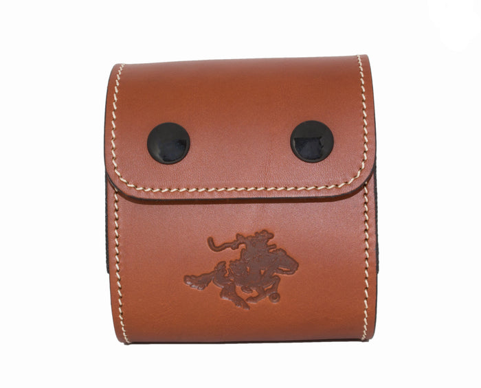 Winchester Leather Cartridge Wallet