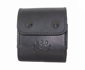 Grizzly Leather Cartridge Wallet