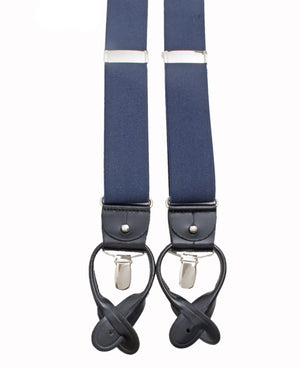 Style 51045 - 35MM Convertable Suspender