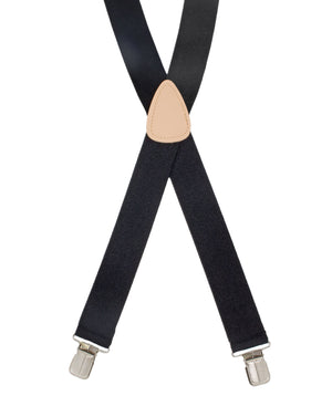 "Style 6008 - 35MM 1"" Basic work suspender"