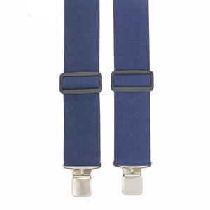 "Style 6020 - 50MM Basic 2"" work suspender"