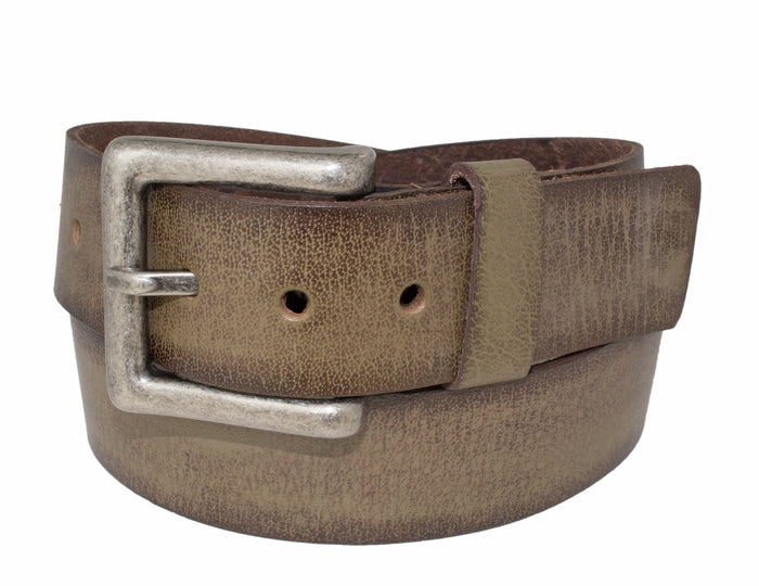 Style 70270-40mm Heavy Weight Jean Belt