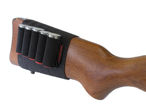 Winchester Buttstock Shotgun Shell Carrier