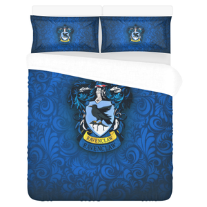 Harry Potter - Ravenclaw - Bedding Set (Duvet Cover & Pillowcases)
