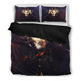 Behemoth – Bedding Set (Duvet Cover & Pillowcases)
