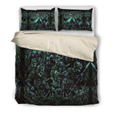 Amon Amarth – Bedding Set (Duvet Cover & Pillowcases)