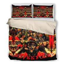 Load image into Gallery viewer, Avenged Sevenfold – Bedding Set (Duvet Cover & Pillowcases)