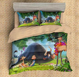 3D CUSTOMIZE FERDINAND BEDDING SET DUVET COVER #1