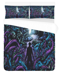 A Day To Remember – Bedding Set (Duvet Cover & Pillowcases)