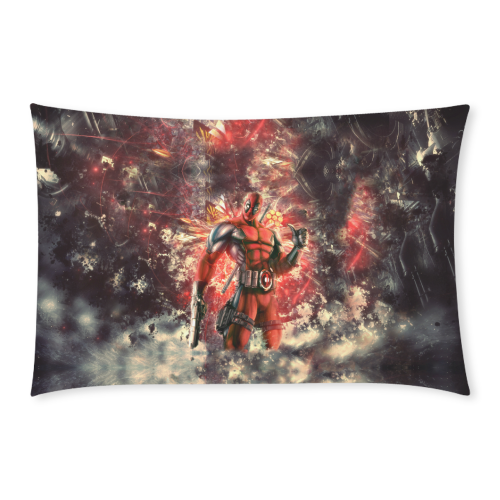 Deadpool #2 – Bedding Set (Duvet Cover & Pillowcases)