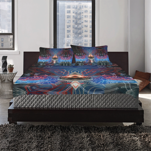 Panic! at the Disco #2 - Bedding Set (Duvet Cover & Pillowcases)