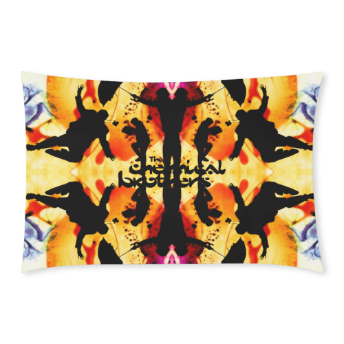 Chemical Brothers – Bedding Set (Duvet Cover & Pillowcases)
