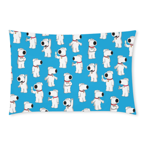 Brian Griffin – Bedding Set (Duvet Cover & Pillowcases)