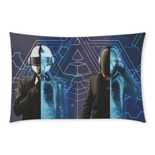Load image into Gallery viewer, Daft Punk – Bedding Set (Duvet Cover & Pillowcases)
