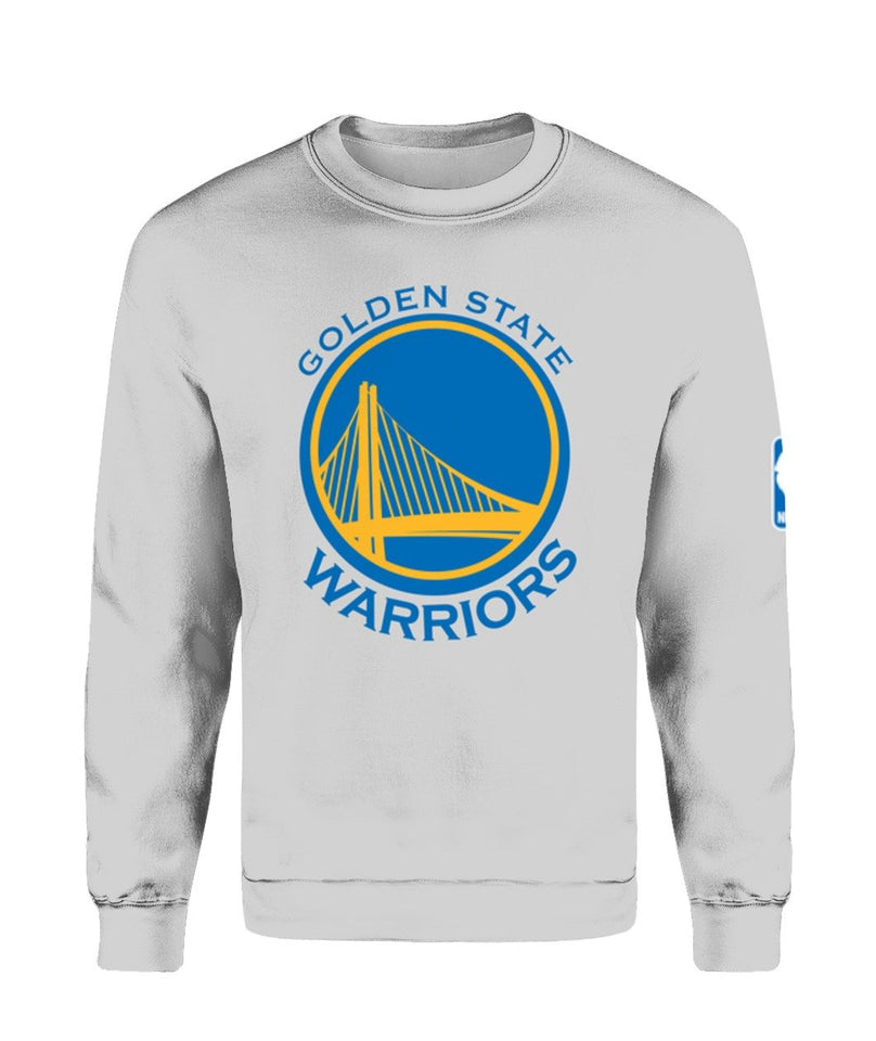 Warriors - T-Shirt, Hoodies, Zipup Hoodie, Sweater