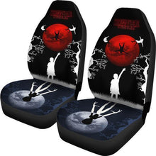 Load image into Gallery viewer, Stranger Things (4 Styles) - Car Seat Covers (2pc Set)