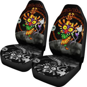 The Legend of Zelda (4 Styles) - Car Seat Covers (2pc Set)