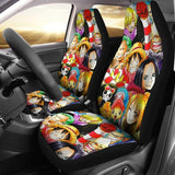 One Piece Car Seat Covers