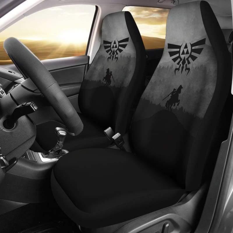 The Legend Of Zelda Car Seat Covers #2