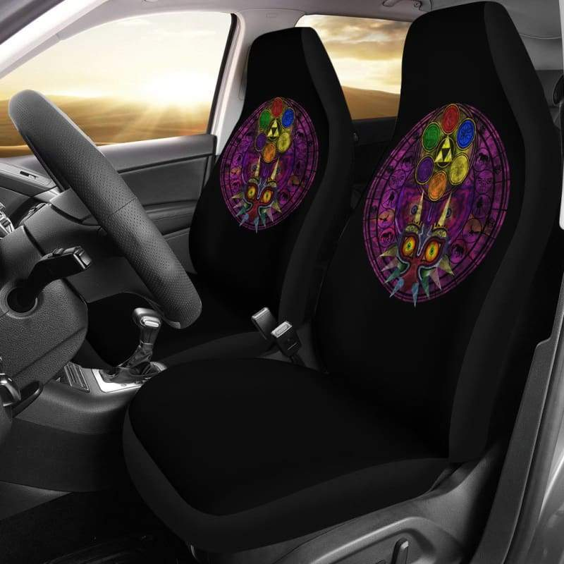 The Legend Of Zelda Car Seat Covers