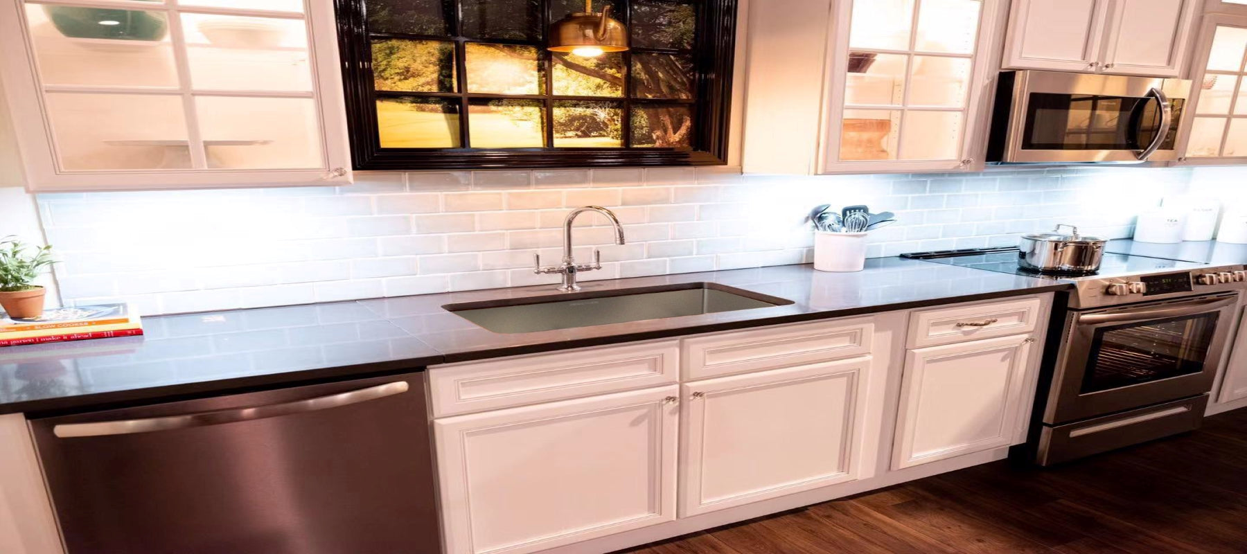 Undermount vs. Overmount: A Comprehensive Comparison of Kitchen sinks