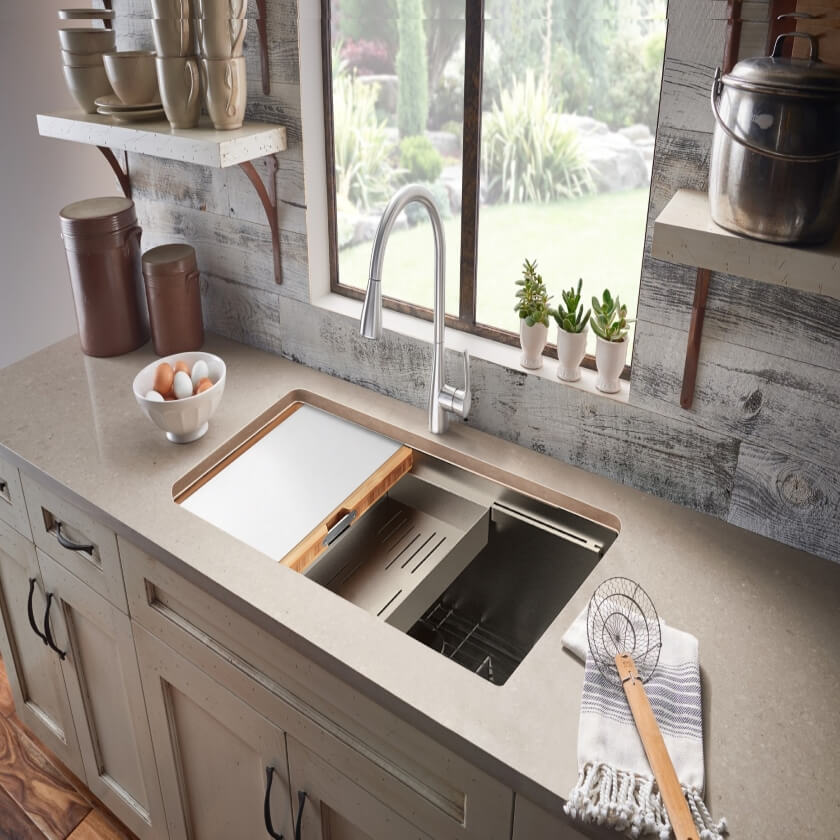 Undermount Kitchen Sinks Kitchen Sinks Mensarjor