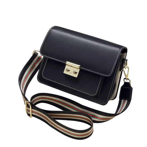 Crossbody Leather Bags