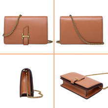 Load image into Gallery viewer, Mini Crossbody Leather Bag