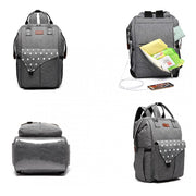Rucsac multifunctional mamici Baby