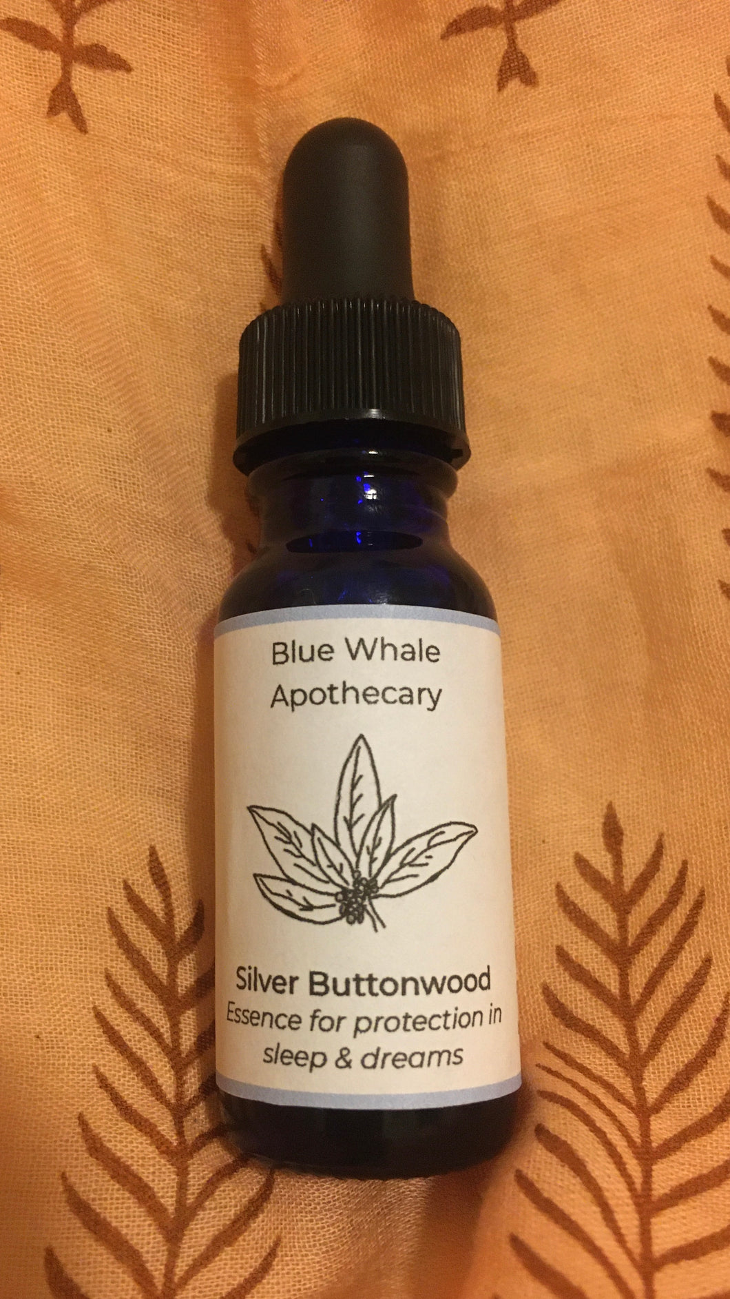 Silver Buttonwood Essence