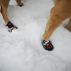 Barts Blog Waterproof Dog Boots