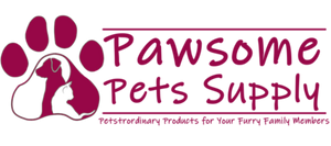 Pawsome Pets Supply