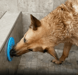 Distraction Lick Mat for Pet Bath time or grooming | Pawsome Pets Supply