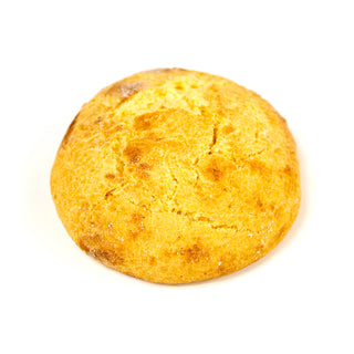 Rounded Biscuit