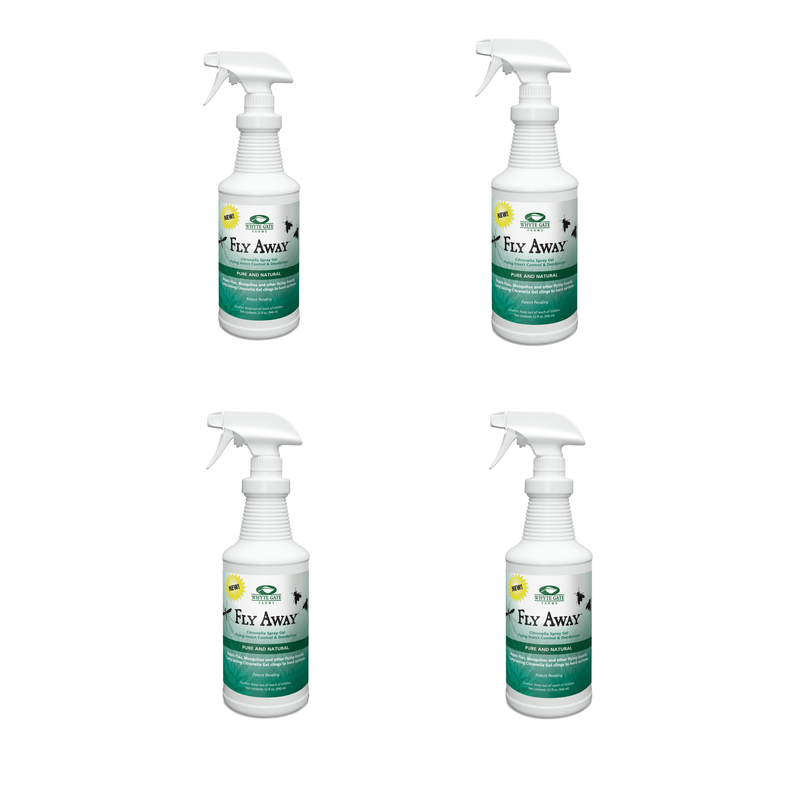 Fly Away - 4 Pack - Free Shipping!