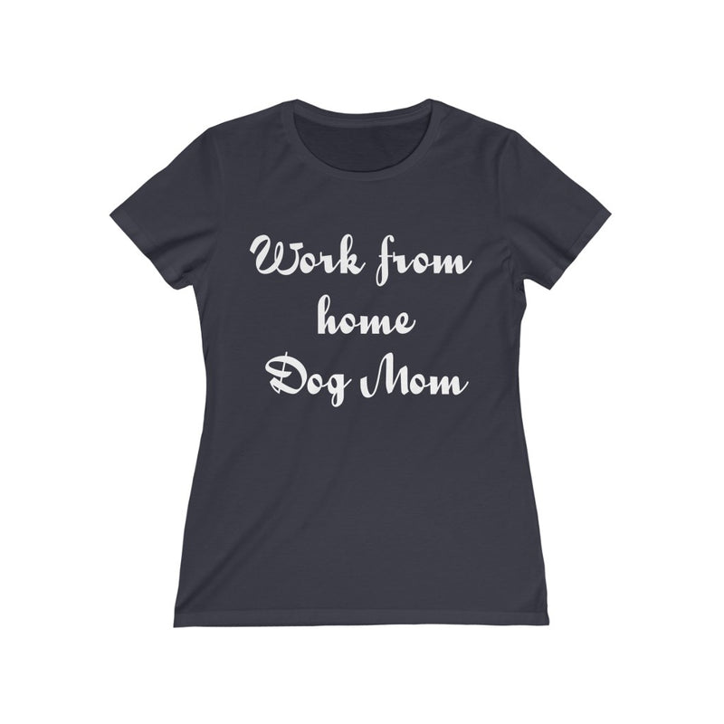 Women's Tee - Dog Mom