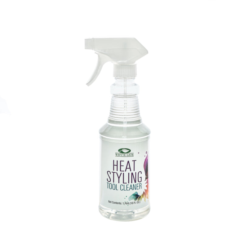 Heat Styling Tool Cleaner